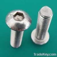 Sell core screw