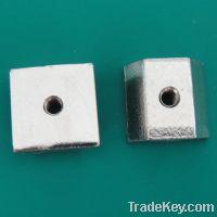 Sell t slot  nuts, sliding blocks