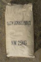 Sell Calcium Lignosulphonate