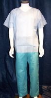 Sell Disposable  Doctor suit