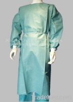 Sell Green SMS Surgical Gown