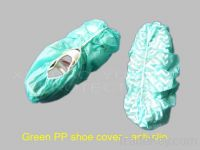 Sell Anti-slip Non-woven Shoe Cover