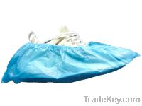 Sell Machine-made CPE Shoe Cover