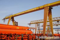 Sell Single Girder Gantry Crane