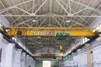 Single Girder Overhead Crane HD type