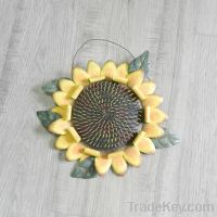 Sell metal sunflower