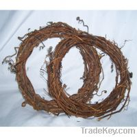 Sell grapevine wreaths