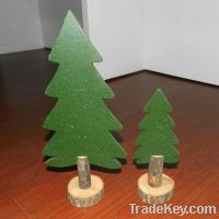 Sell decorative christmas tree