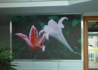Sell indoor P8mm LED display