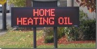 Sell outdoor message sign