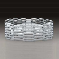 the widest in the world tungsten bracelets