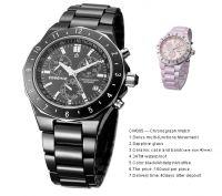 chronograph ceramic watches