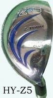 Sell golf clubs sets iron is1040