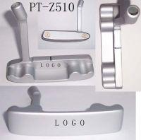 Sell golf clubs sets head putter zp510