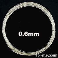 wholesaler for ss925 sterling silver wires, silver tubings, silver sheet