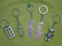 Sell metal keychain