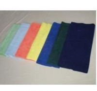 Sell brushed polyester