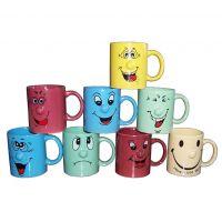 Sell Mug, Porcelain Mug