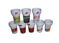 Sell Mug, Promotional Mug, Porcelain Mug(RF-237)