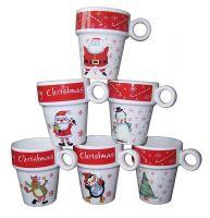 Sell Mug, Ceramic Mug, Gift Mug(RF-530)