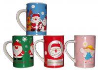 Sell Stoneware Mug, Coffee Mug, Promotional Mug(RF-328)