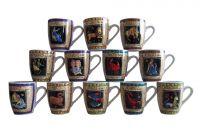 Sell Ceramic Mug(RF-597)