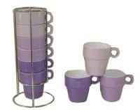 Sell Mug Gift Set, Porcelain Mug(RF-583)