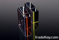fused silica light guide