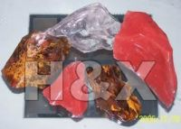 Fused silica