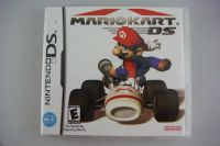 Mario Kart Ds game / video game Card for DS/DSL/DSi game