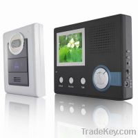 Sell the newest wireless Intercom Video Door Phone for villa