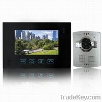 Sell New Touch Panel 7 Inch Video Door Phone
