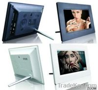 Sell 7inch 8inch Multi-function Digital Photo Frame