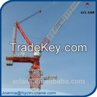 Construction EquipmentLuffing Tower Crane