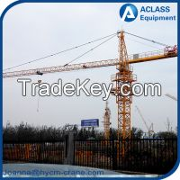 QTZ63 Overhead Tower Cranes