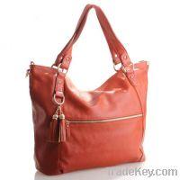 Sell leather handbag