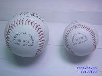 sell baseball