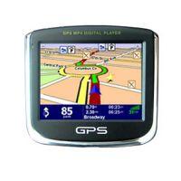 GPS Navigation System  FGT-3180