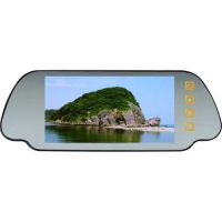 Sell 7 inch rearview monitor with TV function optional(FMI-R700)