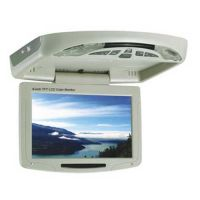 Sell 9inch Flipdown monitor with SD/USB slot(FMI-F900F)