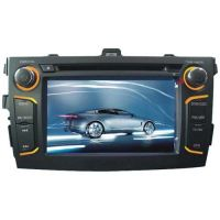 7 Inch Double Din Car DvD Player