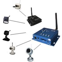 Sell Wireless HD Mobile DVR (FRKD-207)