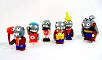 Customize & Sell  cartoon dolls/Zombie Dolls