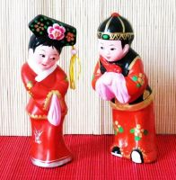 Sell Clay Sculptures/Crafts/Wedding Gifts