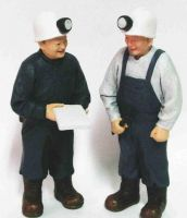 clay figurines/your perfect ideas can also be customized