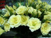 Silk Flowers/Handmade Flower/crafts/decoration