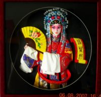 Sell Sculpture Paintings/Clay figure/gifts/crafts