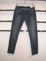 Ladies / Junior's Lowrise Skinny Jeans DJ0028