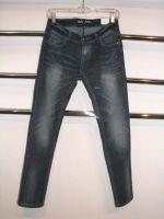 Ladies / Junior's Lowrise Skinny Jeans DJ0027