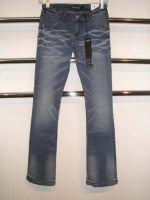 Ladies / Junior's Lowrise Bootcut Jeans DJ0015
